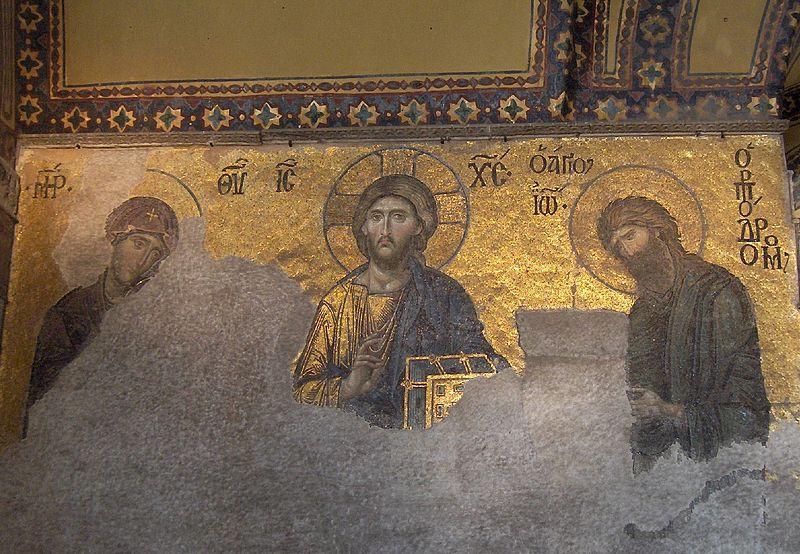 800px-Deesis_13th centuryHagia_Sophia