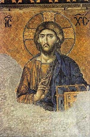 Hagiasophia-christ-1