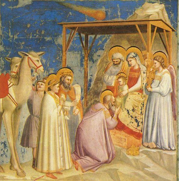 594px-Giotto_-_Scrovegni_-_-18-_-_Adoration_of_the_Magi