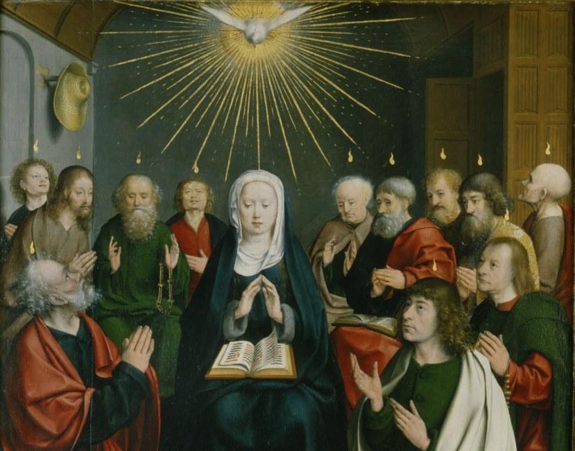 pentecost 2 detail