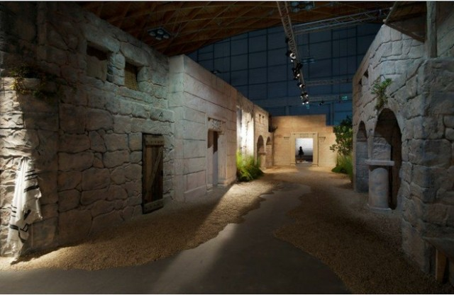 IEC-exhibition
