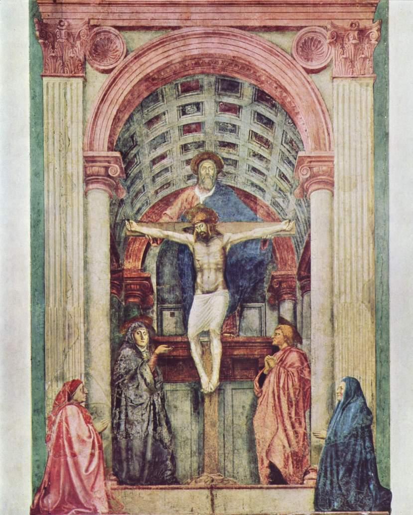 Masaccio_Holy_Trinity