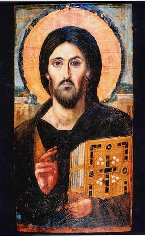 orthodox_icon_of_our_jesus_pantocrator_of_sinai._large