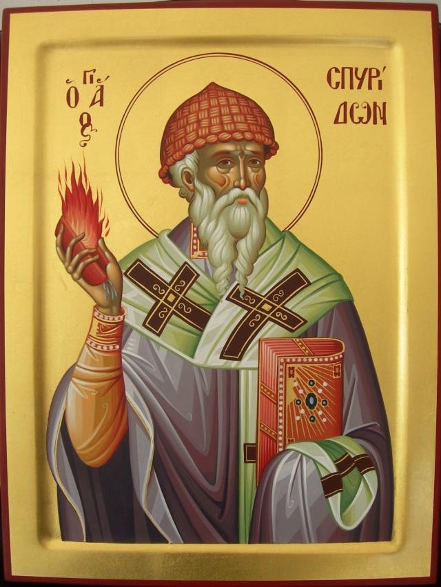 ST. Spyridon Orthodox